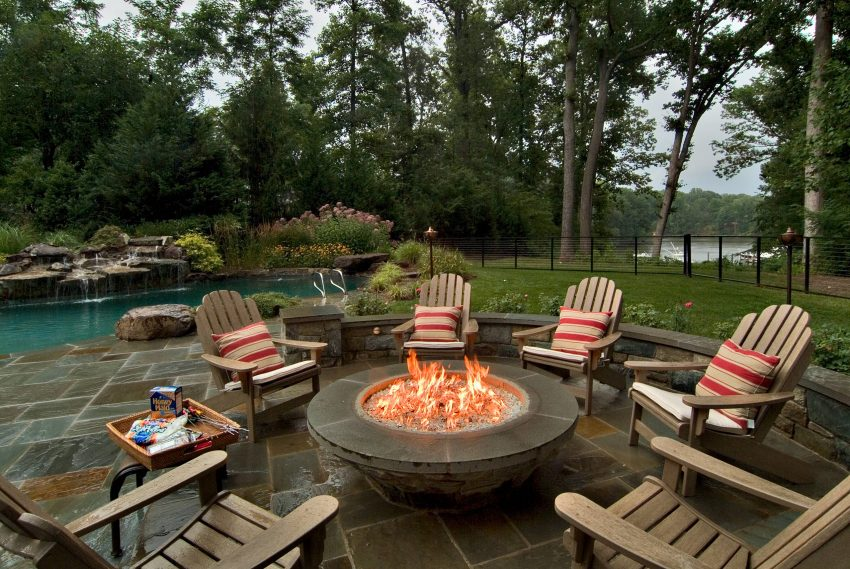 High 3 Techniques To Get An Utilized Firepit Seats