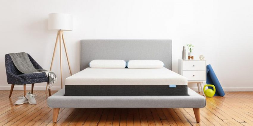Winning Techniques For Sturdy Bed Frame